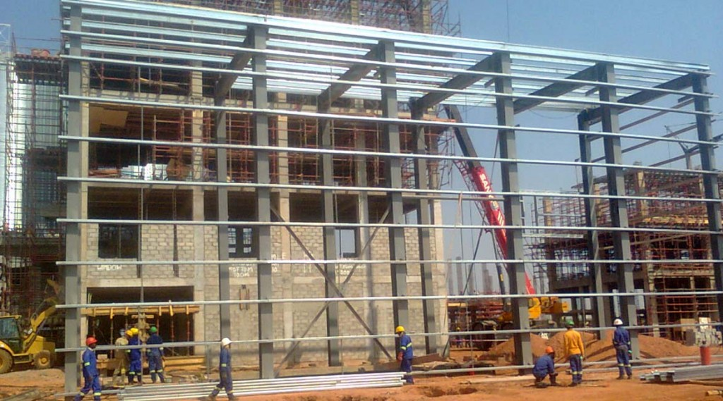 Projects Zambian Breweries